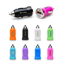 The Electra USB Car Charger