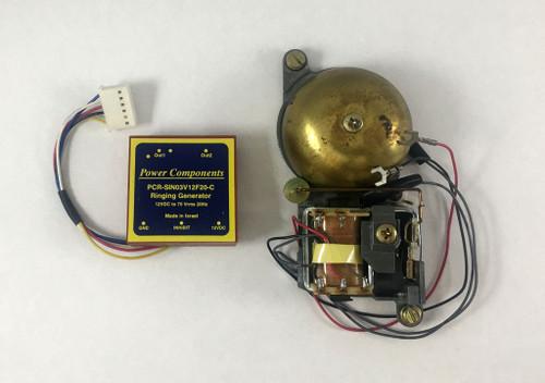 Ring Generator and Ringer Pakcage