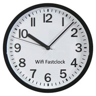 WiFi analog clock