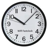 WiFi analog clock