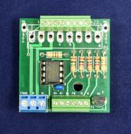 RSMC with 8 position screw terminal option