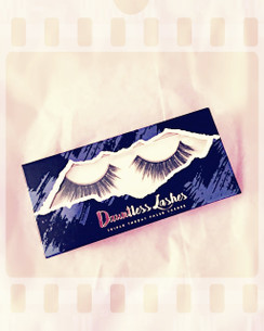 Dauntless Faux Mink 3D Lashes in DAUNTLESS