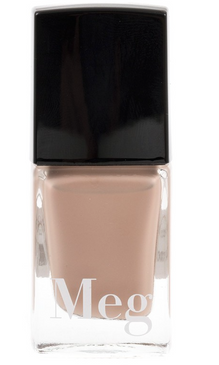 MEG Nail Polish in Nude High Shine and evenly Spread Coverage that Bring Out a Bolder Color  Long Lasting Throughout Wear Easy Grip