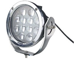 60W LED driving off-road light