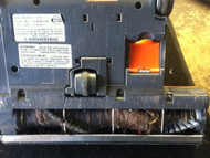 Before- Does your vacuum look like this? Not to worry we can make it like new again!