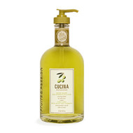 Fruits & Passion Cucina Coriander and Olive Tree Purifying Hand Wash