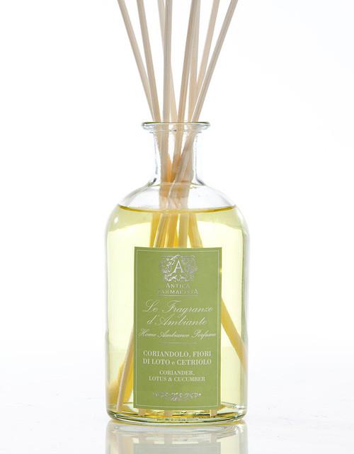 Antica Farmacista Coriander, Lotus & Cucumber Home Ambiance Fragrance 250 ml