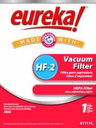 Eureka Type HF-2 HEPA Vacuum Filter