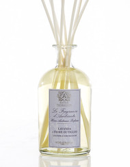 Antica Farmacista Lavender & Lime Blossom Home Ambiance Fragrance 250 ml