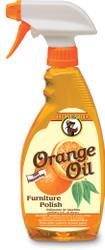 Howard Orange Oil® Furniture Polish 16 oz.
