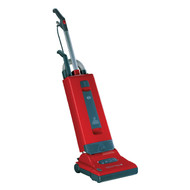 SEBO Automatic X4 Red Upright Vacuum Cleaner 9558AM