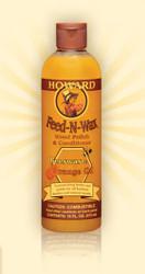 Howard Feed-N-Wax Wood Polish & Conditioner 16 oz.