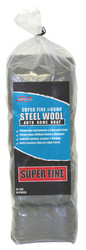 SM Arnold Steel Wool #0000 Super Fine