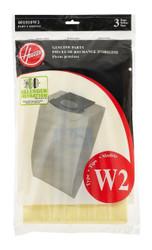 Hoover Type W2 Allergen Filter Vacuum Bag