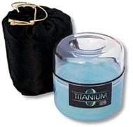 Zymol Titanium Wax