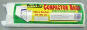 Port-A-Bag K12 Trash Compactor Bags 15 Bags