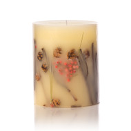 Rosy Rings Red Currant & Cranberry Botanical Candle 120 hour
