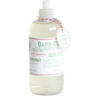 Barr Co. Fir & Grapefruit Dish Soap