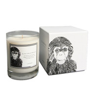EJH Brand Signature Collection Lavender Candle