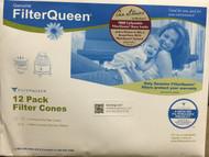 Genuine Filtrer Queen Cones