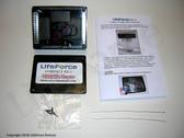 Compact EZ-1 Barebones Colloidal Silver Generator Package