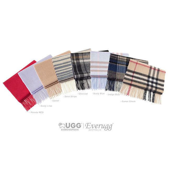 Ever Australia UGG Wool Scarf