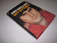 Geller, Uri - My Story (1975)