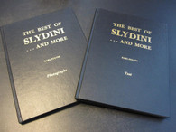 Fulves, Karl - The Best of Slydini... and More (2 volumes)