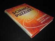 Gardner, Martin - Science Puzzlers (Hardcover)