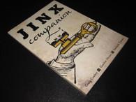 Gordon Meyer/Craig Conley/Fredrick Turner - The Jinx Companion