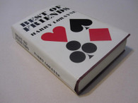 Lorayne, Harry - Best of Friends, Volume 1 - 1982 1st Edition