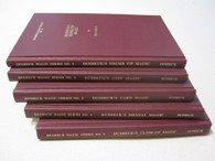 Duscheck, Steve - Dusheck Magic Series Nos. 1-5 (COMPLETE)