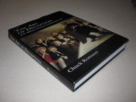 Romano, Chuck - The Art of Deception (1st Edition,  AUTOGRAPHED)