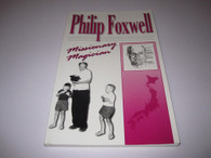 Foxwell, Philip - Missionary Magician
