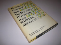 Gardner, Martin - New Mathematical Diversions from Scientific American