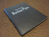 Edwards, Mark - Restless Plots - FIRST EDITION