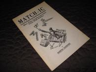 Gardner, Martin - Match-ic