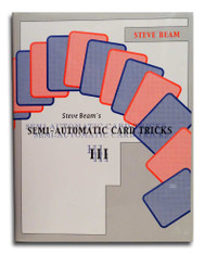 Semi-Automatic Card Tricks - Vol. 3  Front