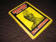 Sorcar, P.C. - Magic For You (1965, India)