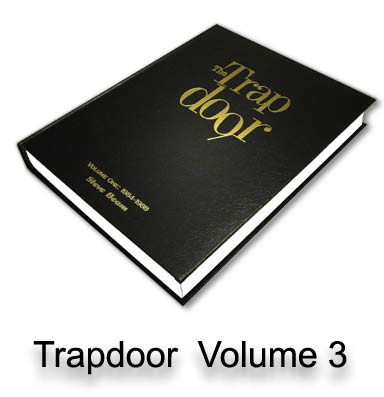 The Trapdoor - Volume Three