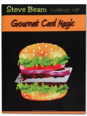 Gourmet Card Magic