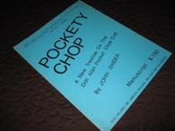 Snider, John - Pockety Chop (1975)