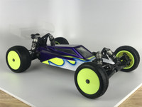Prototype - 1/10 2wd Buggy Body (TLR 22 4.0)