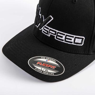Genuine Flex-Fit standard bill hat