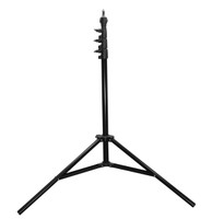 6' and 8' Light Stand - Medium / Light Duty