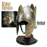 The Lord of The Rings Helm of King Isildur - Limited Edition UC1430