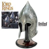 The Lord of The Rings Gondorian Infantry Helm - Limited Edition UC1414