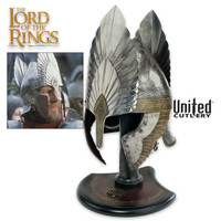 The Lord of The Rings Helm of King Elendil - Limited Edition UC1383