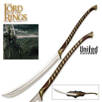 The Lord of the Rings High Elven War Sword UC1373