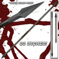 Spartan Warrior Spear